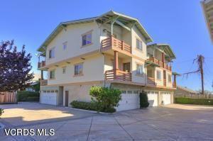 Photo of 836 East THOMPSON Boulevard #I, Ventura, CA 93001 (MLS # 218011738)