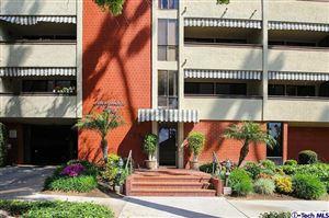 Photo of 125 West MOUNTAIN Street #111, Glendale, CA 91202 (MLS # 319001738)