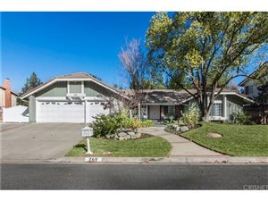 Photo of 769 STONEBROOK STREET, Simi Valley, CA 93065 (MLS # SR17275738)
