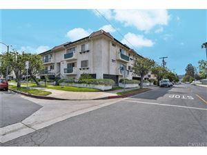 Photo of 14560 CLARK Street #206, Sherman Oaks, CA 91411 (MLS # SR18119738)