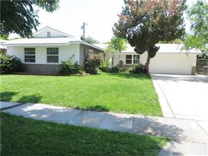 Photo of 22914 VOSE Street, West Hills, CA 91307 (MLS # SR19130738)