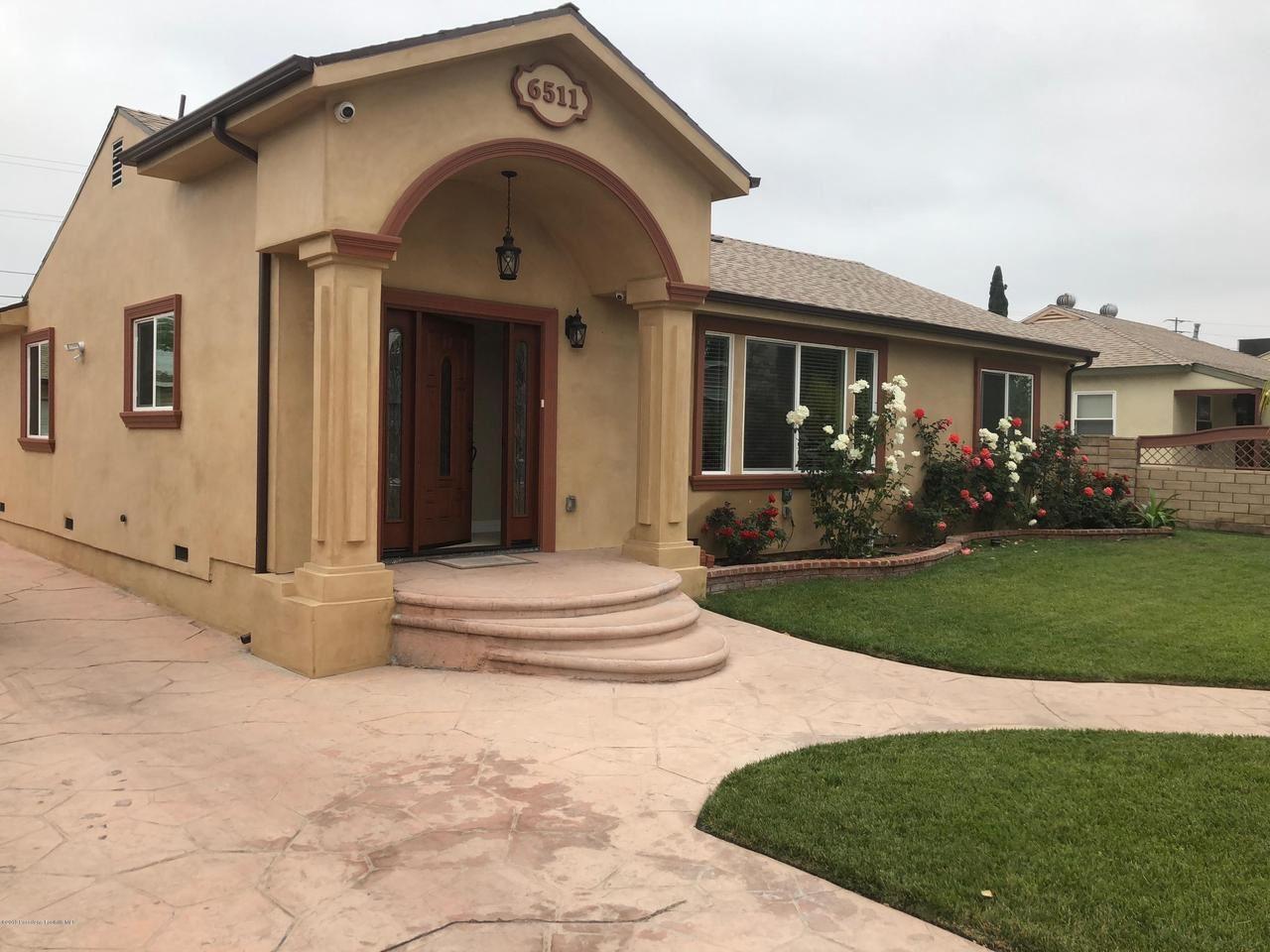 Photo of 6511 BONNER Avenue, North Hollywood, CA 91606 (MLS # 819004738)