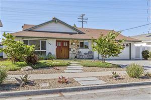 Photo of 6705 ALBATROSS Street, Ventura, CA 93003 (MLS # 219008739)