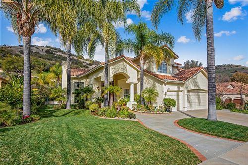 Photo of 2415 KIRSTEN LEE Drive, Westlake Village, CA 91361 (MLS # 220000739)