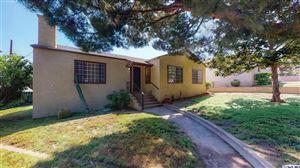 Photo of 5125 PENNSYLVANIA Avenue, La Crescenta, CA 91214 (MLS # 319002739)