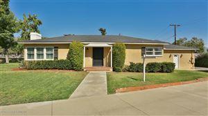 Photo of 2755 PALOMA Street, Pasadena, CA 91107 (MLS # 819004739)