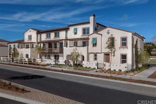 Photo of 333 TOWNSITE PROMENADE, Camarillo, CA 93010 (MLS # SR20005739)