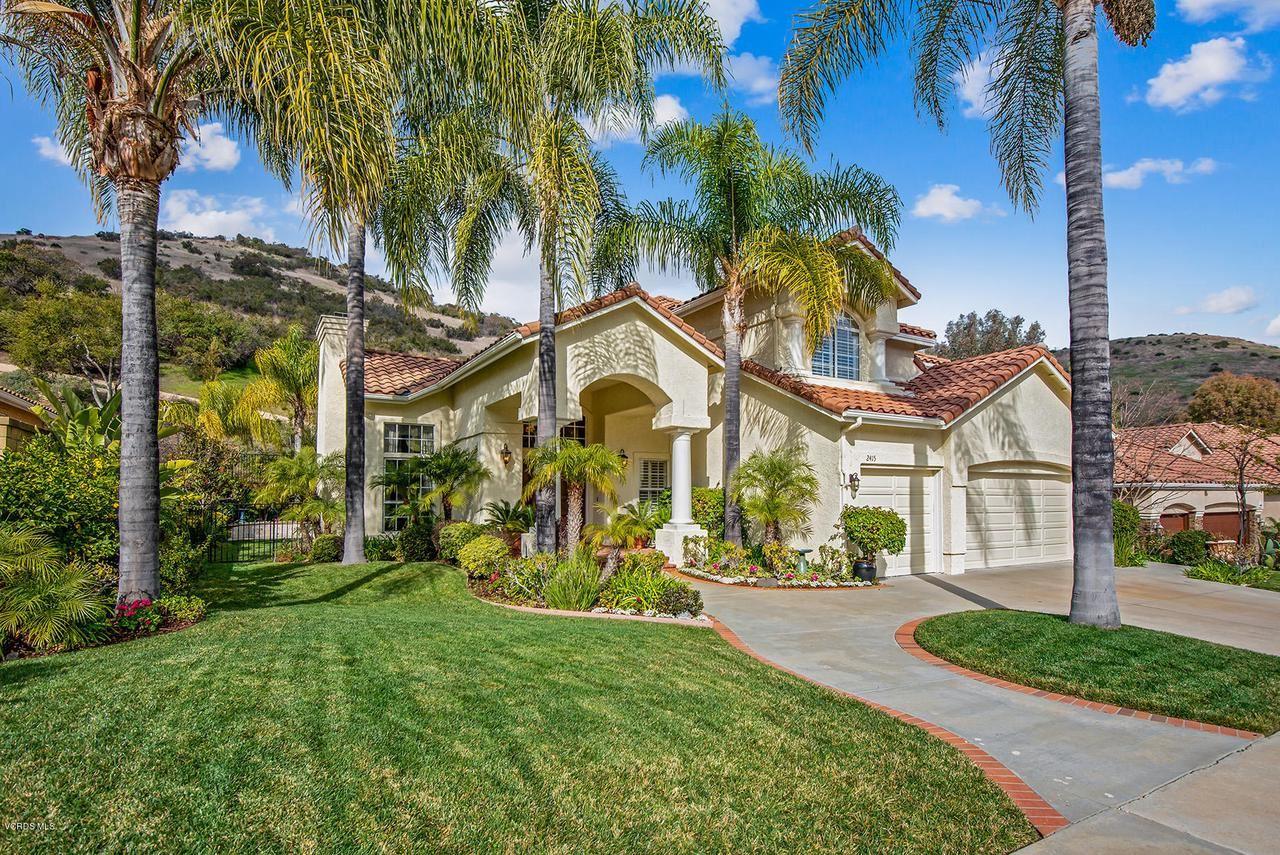 2415 KIRSTEN LEE Drive, Westlake Village, CA 91361 - #: 220000739