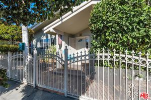Photo of 4857 CLINTON Street, Los Angeles , CA 90004 (MLS # 18303740)