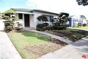 Photo of 2419 CLOVERFIELD, Santa Monica, CA 90405 (MLS # 18322740)