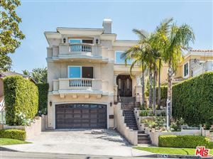 Photo of 524 South FRANCISCA Avenue, Redondo Beach, CA 90277 (MLS # 18340740)