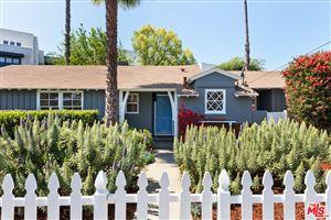 Photo of 12730 LA MAIDA Street, Valley Village, CA 91607 (MLS # 18342740)