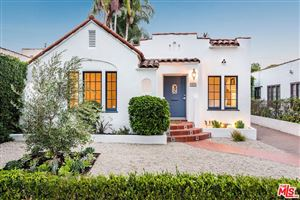 Photo of 8819 DORRINGTON Avenue, West Hollywood, CA 90048 (MLS # 18387740)