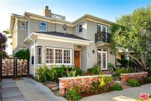 Photo of 2823 GRAYSON Avenue, Venice, CA 90291 (MLS # 19421740)