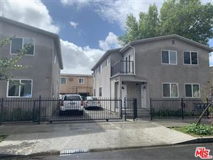 Photo of 8445 WILLIS, Los Angeles , CA 91402 (MLS # 19446740)