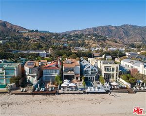 Photo of 23762 MALIBU Road, Malibu, CA 90265 (MLS # 19508740)