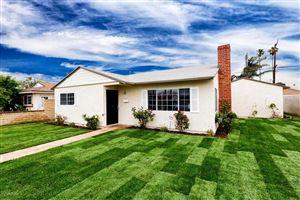 Photo of 1419 West HEMLOCK Street, Oxnard, CA 93033 (MLS # 218005740)