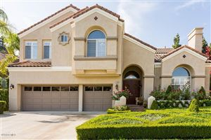 Photo of 11393 ROSECREEK Drive, Moorpark, CA 93021 (MLS # 218010740)