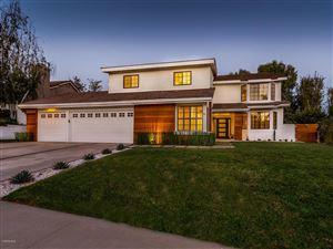 Photo of 5760 RIDGEBROOK Drive, Agoura Hills, CA 91301 (MLS # 218011740)