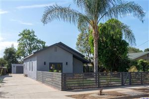 Photo of 564 West MONTANA Street, Pasadena, CA 91103 (MLS # 319003740)
