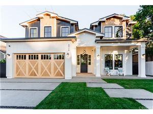Photo of 16776 ADDISON Street, Encino, CA 91436 (MLS # SR18107740)