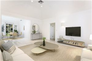 Photo of 8493 FOUNTAIN Avenue #E2, West Hollywood, CA 90069 (MLS # SR19238740)