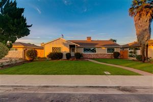 Photo of 625 DEVONSHIRE Drive, Oxnard, CA 93030 (MLS # 217013741)