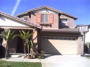 Photo of 189 BELLAFONTE Court, Camarillo, CA 93012 (MLS # 218000741)