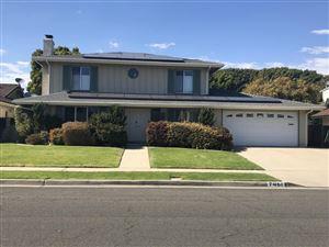 Tiny photo for 7461 VAN BUREN STREET, Ventura, CA 93003 (MLS # 218005741)
