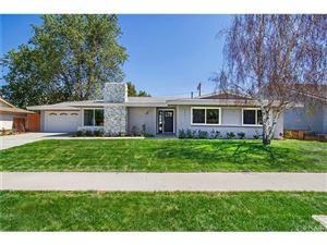Photo of 1192 EL MONTE Drive, Simi Valley, CA 93065 (MLS # SR18071741)