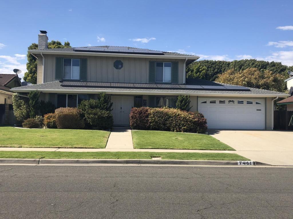 Photo for 7461 VAN BUREN STREET, Ventura, CA 93003 (MLS # 218005741)