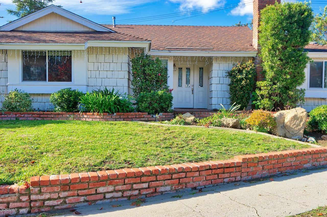 Photo of 2171 RUSKIN Avenue, Thousand Oaks, CA 91360 (MLS # 219014741)