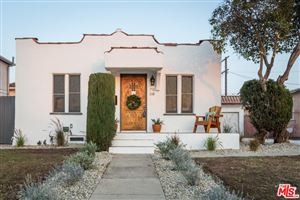 Photo of 7008 MADDEN Avenue, Los Angeles , CA 90043 (MLS # 18305742)