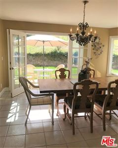 Tiny photo for 30550 MULHOLLAND Highway, Agoura Hills, CA 91301 (MLS # 18343742)
