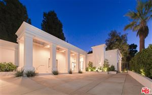 Photo of 2720 ELLISON Drive, Beverly Hills, CA 90210 (MLS # 18393742)