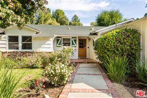 Photo of 5166 KELVIN Avenue, Woodland Hills, CA 91364 (MLS # 19421742)