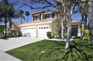 Photo of 206 CLIFFWOOD Drive, Simi Valley, CA 93065 (MLS # 218004742)