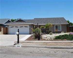 Photo of 1868 SHANNON Avenue, Ventura, CA 93004 (MLS # 218006742)