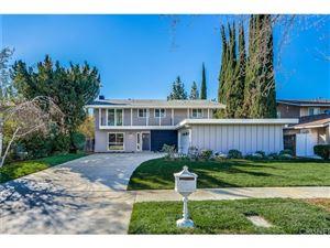 Photo of 7709 VICKY Avenue, West Hills, CA 91304 (MLS # SR18033742)