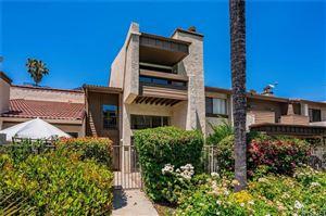 Photo of 5800 OWENSMOUTH Avenue #39, Woodland Hills, CA 91367 (MLS # SR19135742)