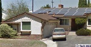 Photo of 19811 GRESHAM Street, Northridge, CA 91324 (MLS # 218002743)
