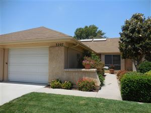 Photo of 3207 VILLAGE 3, Camarillo, CA 93012 (MLS # 218007743)
