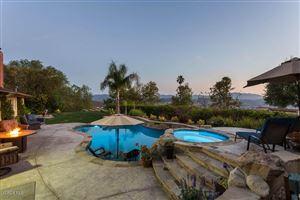 Photo of 2672 SAPRA Street, Thousand Oaks, CA 91362 (MLS # 218012743)