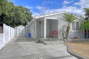Photo of 139 South PALM Avenue, Santa Paula, CA 93060 (MLS # 219000743)