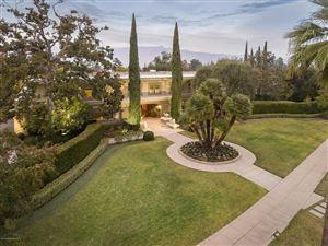 Photo of 1166 HILLCREST Avenue, Pasadena, CA 91106 (MLS # 818005743)