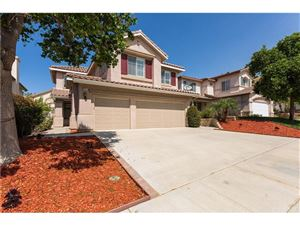 Photo of 2637 FALLCREEK Court, Simi Valley, CA 93063 (MLS # SR18180743)
