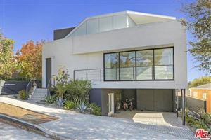 Photo of 2722 AUBURN 1/2 Street, Los Angeles , CA 90039 (MLS # 18316744)