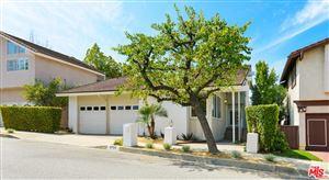 Photo of 2757 ANGELO Drive, Los Angeles , CA 90077 (MLS # 18330744)