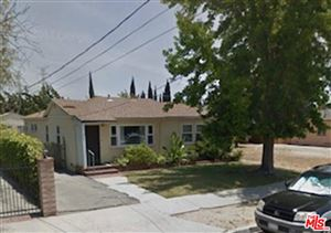 Photo of 6032 CRANER Avenue, North Hollywood, CA 91606 (MLS # 18395744)