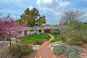 Photo of 2031 WINDOVER Road, Pasadena, CA 91107 (MLS # 19454744)